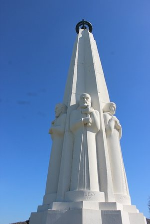 Astronomers Monument