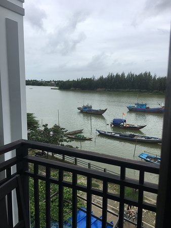 The most amazing stay in Hoi An