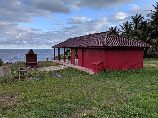 Ma Chor Nui Nui Temple