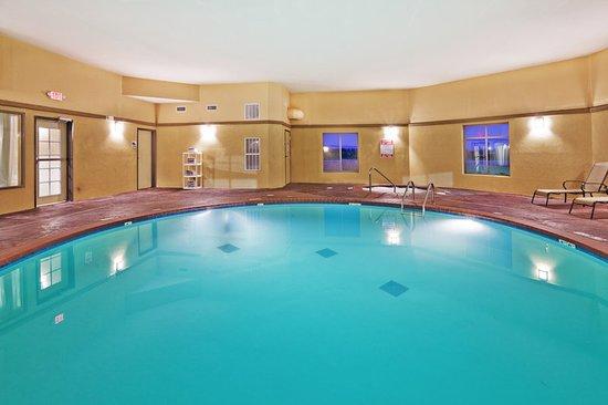 Okmulgee, OK: Pool