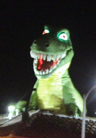 Rex Dinosaur