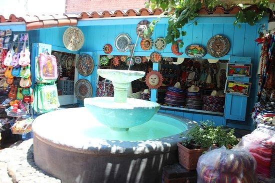 La Fuente Shop
