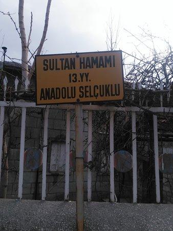 Sultan Hamami