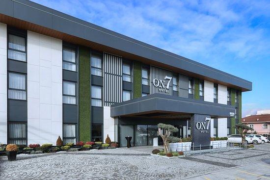 Hotel On7