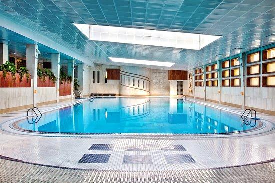 Pool - Picture of Olympic Hotel, Tehran - Tripadvisor