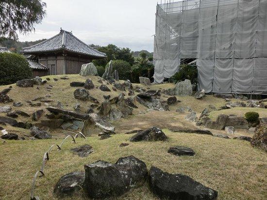 Kokubun-ji Temple Garden