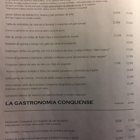 imagen Restaurante Convento de San Pablo (Parador de Cuenca) en Cuenca