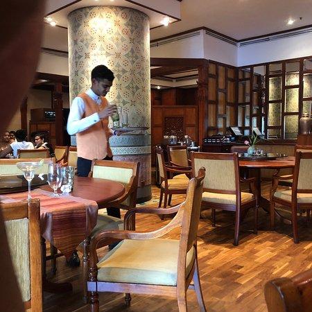 Lunch at Royal Thai
