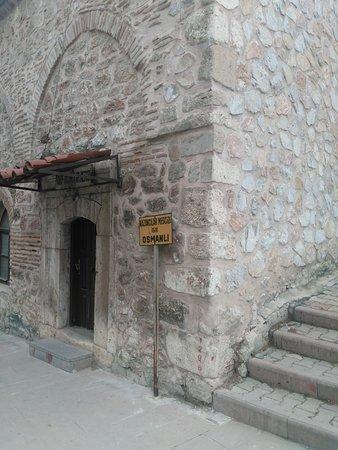 Tokat, Turkey: Kazancılar Mescidi 10