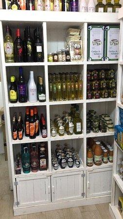 Andalucia Selecta Gourmet