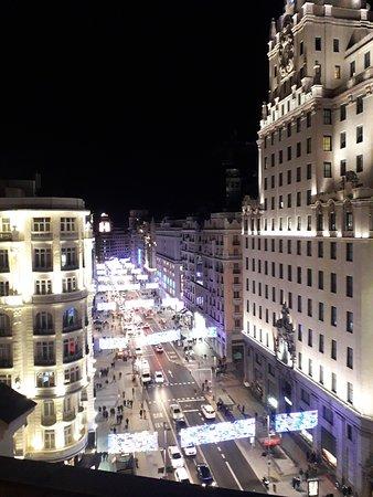 Vista Desde La Terraza Fotografía De Picalagartos Sky Bar