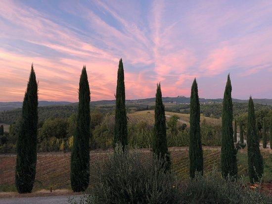 Experience of a lifetime at Borgo Argenina