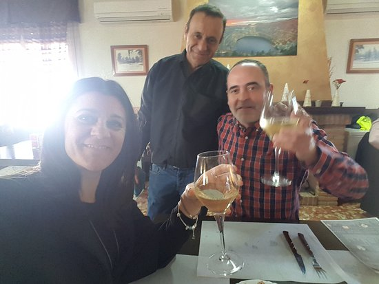 El Campillo, Ισπανία: Lo mejor de lo mejor