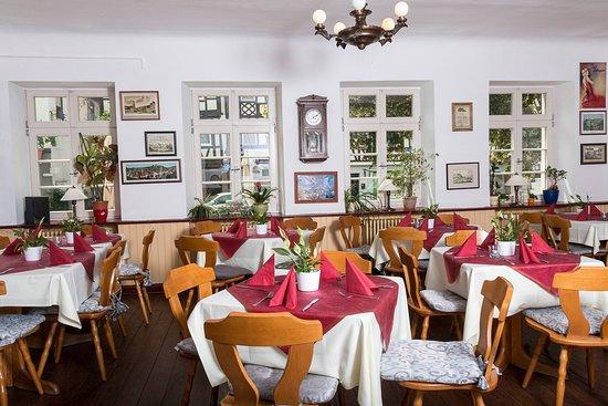 Нойенбюрг, Германия: Gastraum vom Roter Ochsen