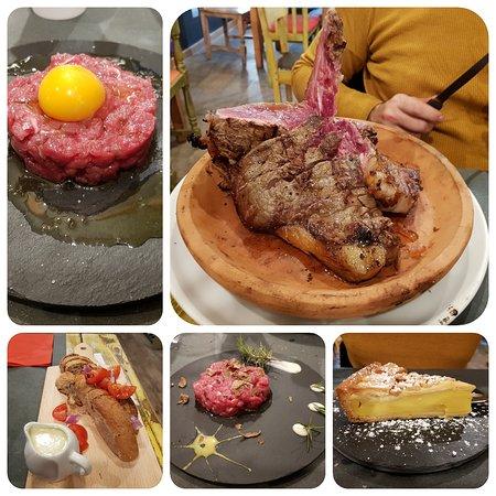 E-Dai meat