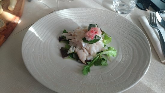 ESSENCE Restaurant Padova