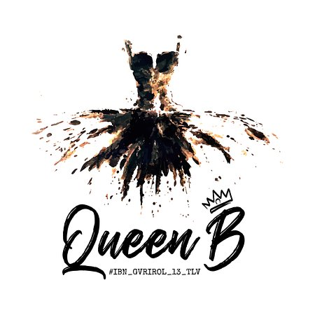 Queen B by Backy