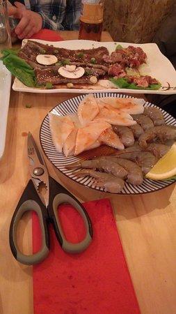 Galbi - The Korean Table BBQ Image