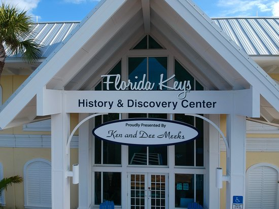 ‪Florida Keys History & Discovery Center‬