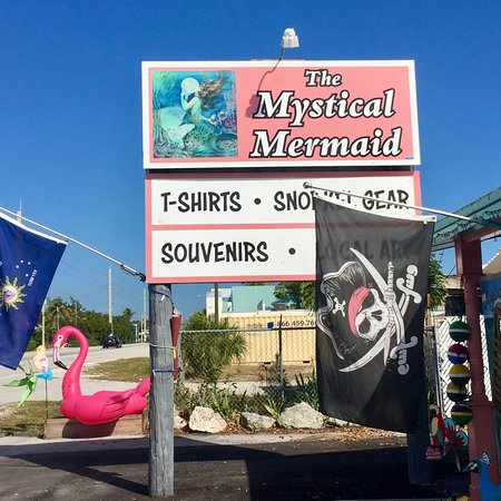 The Mystical Mermaid照片