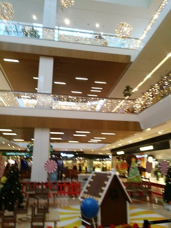 Maltepe Park Alışveriş Merkezi