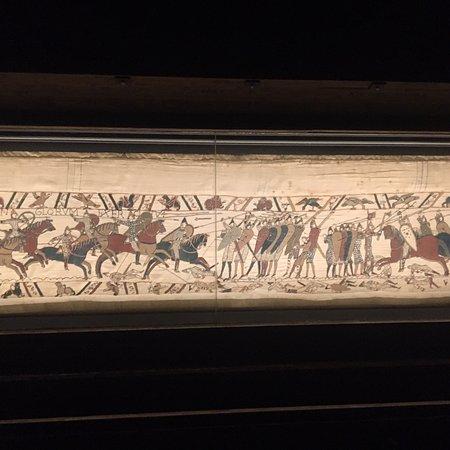 Musee De La Tapisserie De Bayeux 2019 Ce Qu Il Faut Savoir Pour