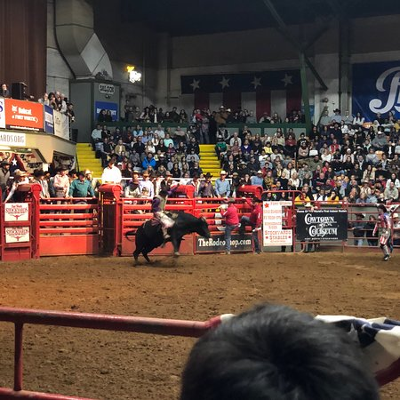 Stockyards Rodeo Fort Worth 2019 All You Need To Know
