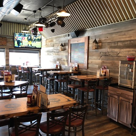 Farmington Tap House and Grill