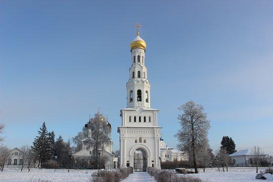 Храмовый комплекс - Picture of Zavidovo, Tver Oblast - Tripadvisor