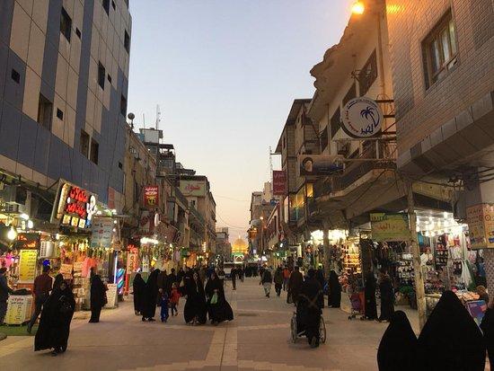 Valokuva: Najaf