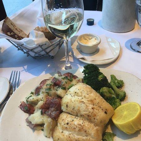 Atlantic Fish Company Boston Back Bay Restaurant