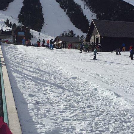 FGC - Espot Esquí