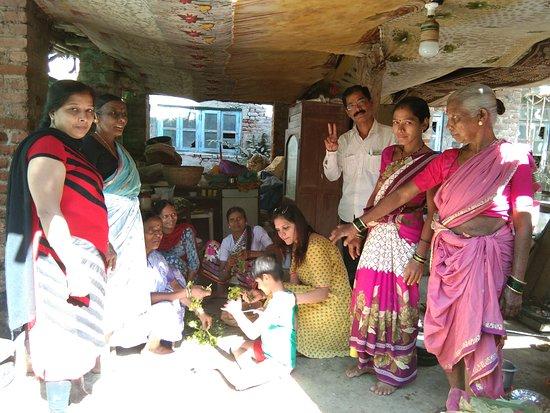 Nandgaon 사진