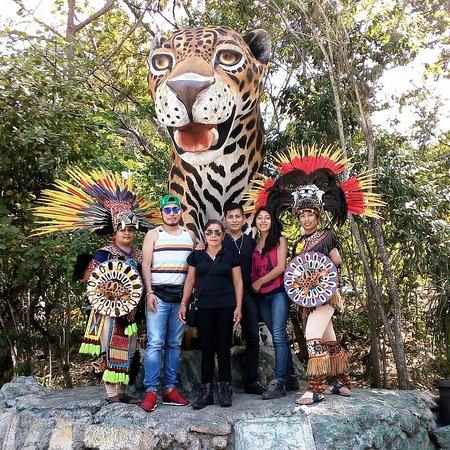 Miguel Alvarez del Toro Zoo (ZOOMAT) ภาพถ่าย