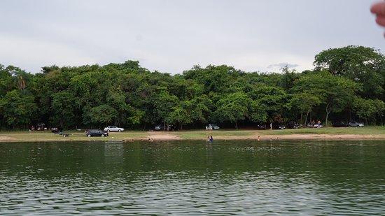 Parque Ecoturistico da Areia Branca