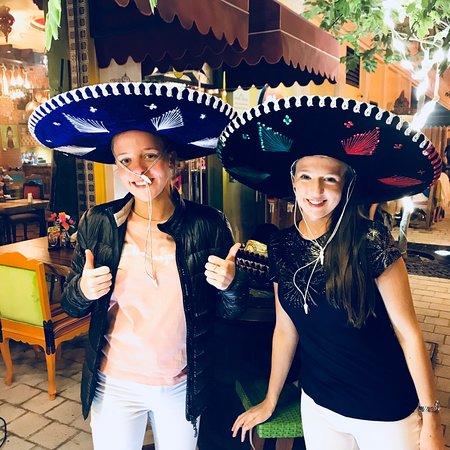 Viva Mexico Photo