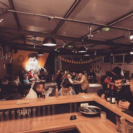 The Rotch Pub