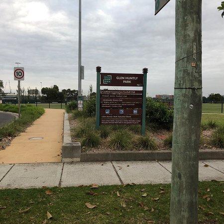 Glenhuntly Park