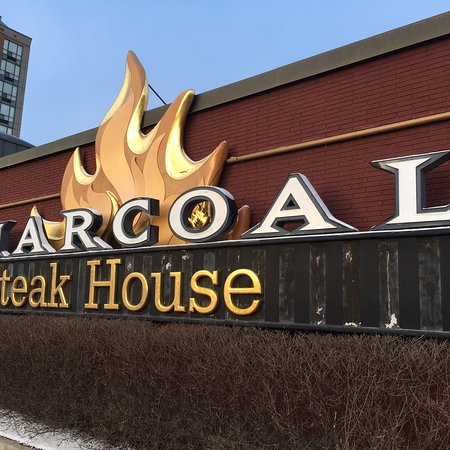 Charcoal Steak House Kitchener Restaurant Reviews