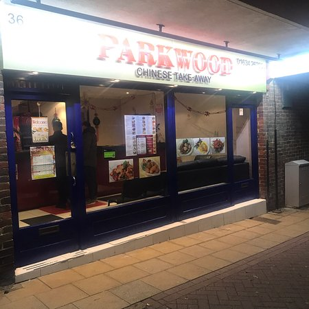 Parkwood Chinese Takeaway