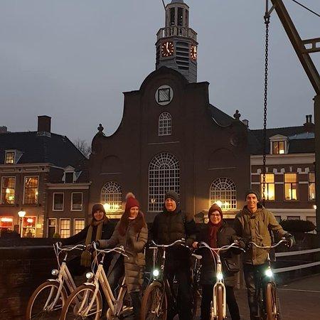 Rijwielshop Zwaan Rotterdam