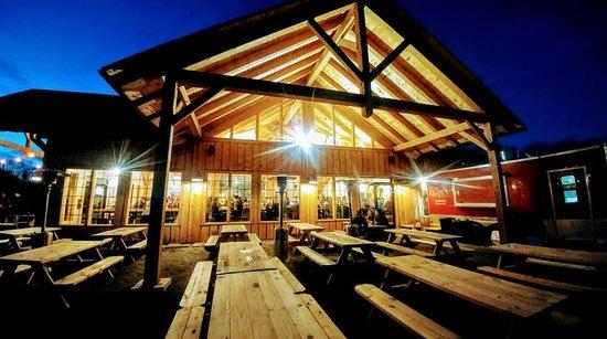 Beer Tree Brew Co Port Crane Restaurant Reviews Photos