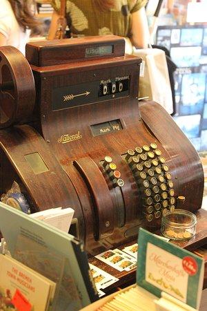 Bamberg Altstadt: Caja registradora National en Altstadt Bamberg