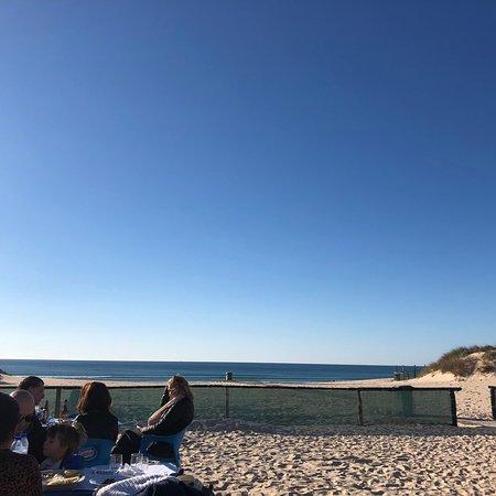 Costa da Caparica Photo