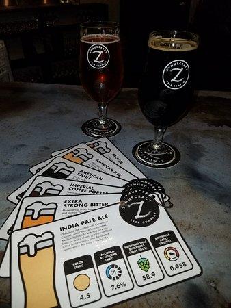 Zymurcracy Beer Co.