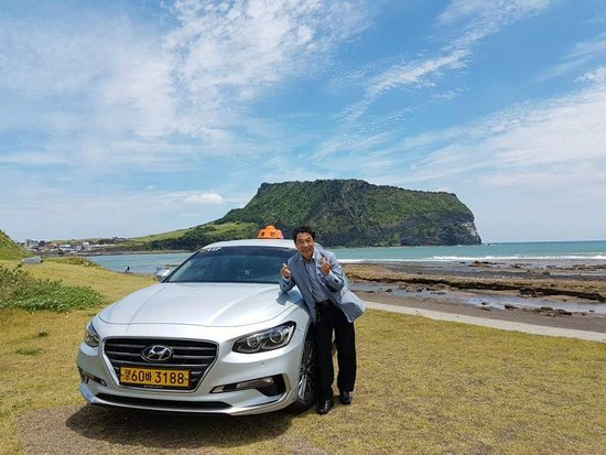 Jeju Taxi Tour (Best)
