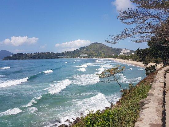 Mirante Praia da Toninhas