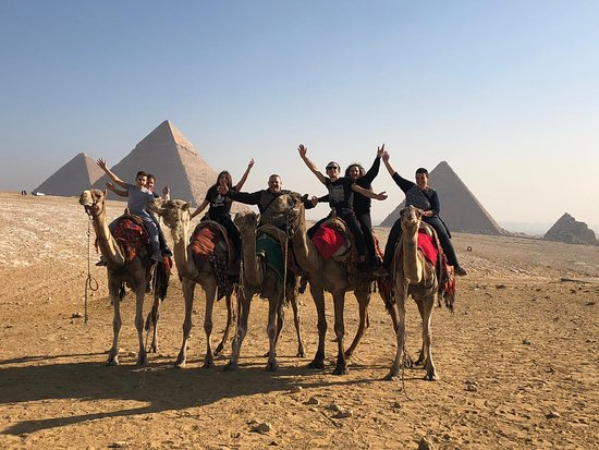 Pretty Egypt Tours