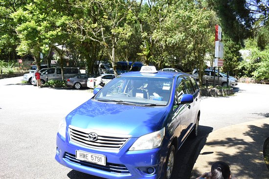 Yus KL Mpv Taxi Service