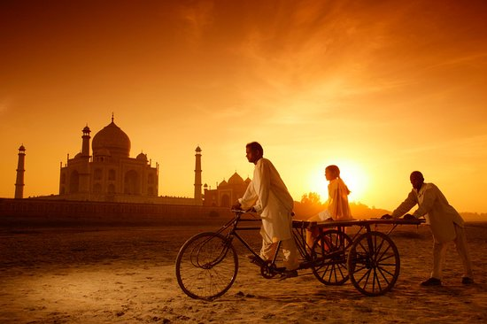 Walks India - Private Customized & Day Tours